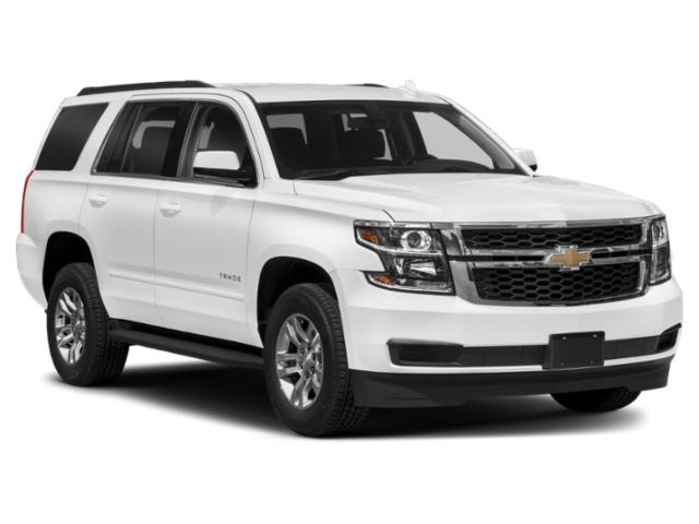 2020 Chevrolet Tahoe Base Price 4WD 4dr LS Pricing side front view
