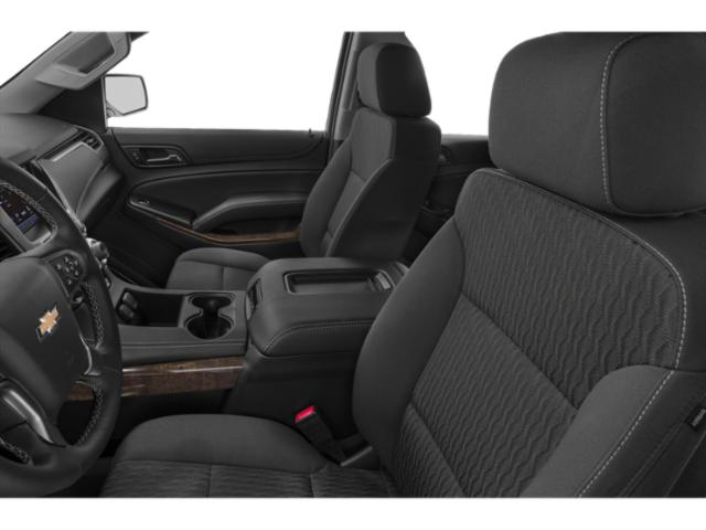 2020 Chevrolet Tahoe Base Price 4WD 4dr LS Pricing front seat interior