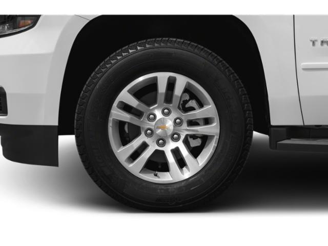 2020 Chevrolet Tahoe Base Price 4WD 4dr LS Pricing wheel