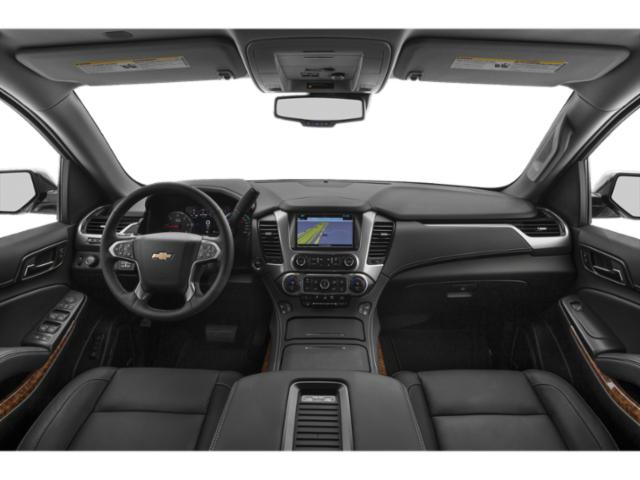 2020 Chevrolet Tahoe Base Price 4WD 4dr LS Pricing full dashboard
