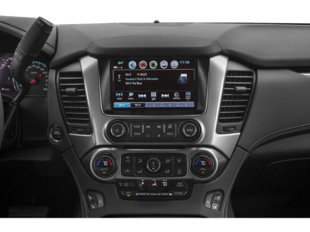 2020 Chevrolet Tahoe Base Price 4WD 4dr LS Pricing stereo system
