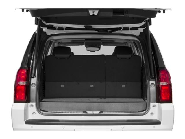 2020 Chevrolet Tahoe Base Price 4WD 4dr LS Pricing open trunk