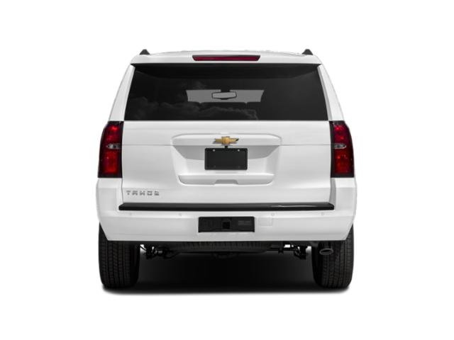 2020 Chevrolet Tahoe Base Price 4WD 4dr LS Pricing rear view