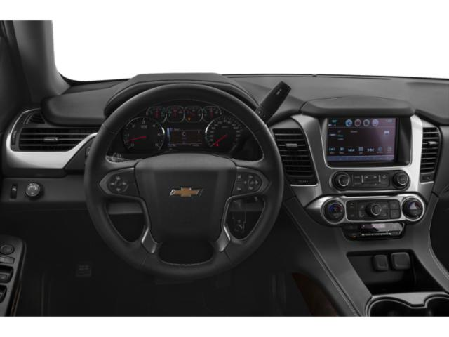 2020 Chevrolet Tahoe Base Price 4WD 4dr LS Pricing driver's dashboard