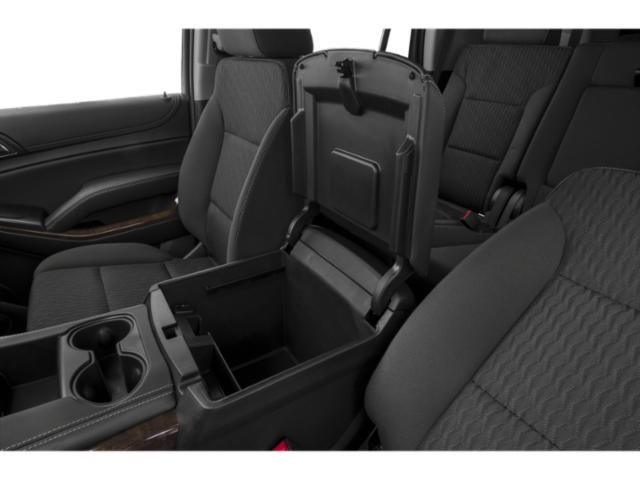2020 Chevrolet Tahoe Base Price 4WD 4dr LS Pricing center storage console