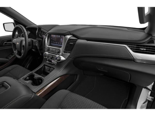 2020 Chevrolet Tahoe Base Price 4WD 4dr LS Pricing passenger's dashboard