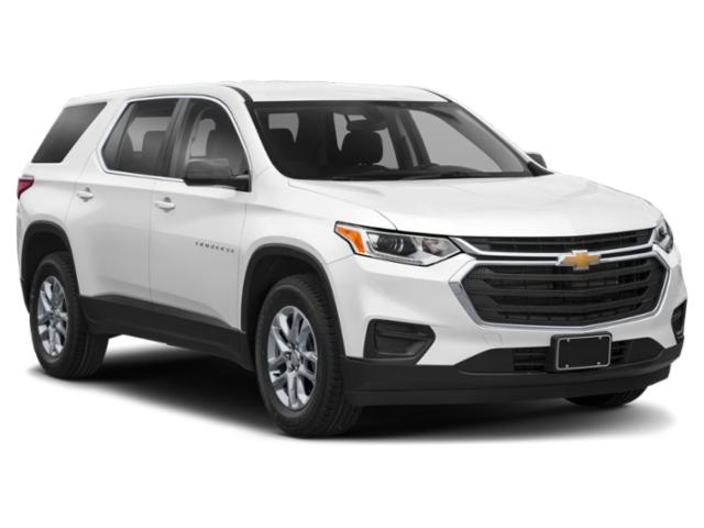 New 2020 Chevrolet Traverse Fwd 4dr L Msrp Prices Nadaguides