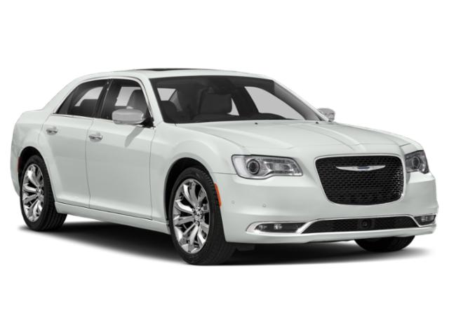 2020 Chrysler 300 Base Price Touring RWD Pricing side front view