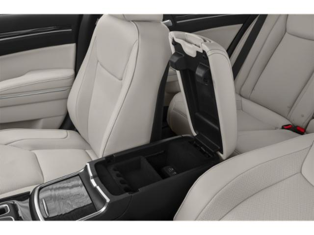 2020 Chrysler 300 Base Price Touring RWD Pricing center storage console