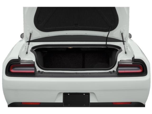 2020 Dodge Challenger Base Price SXT RWD Pricing open trunk