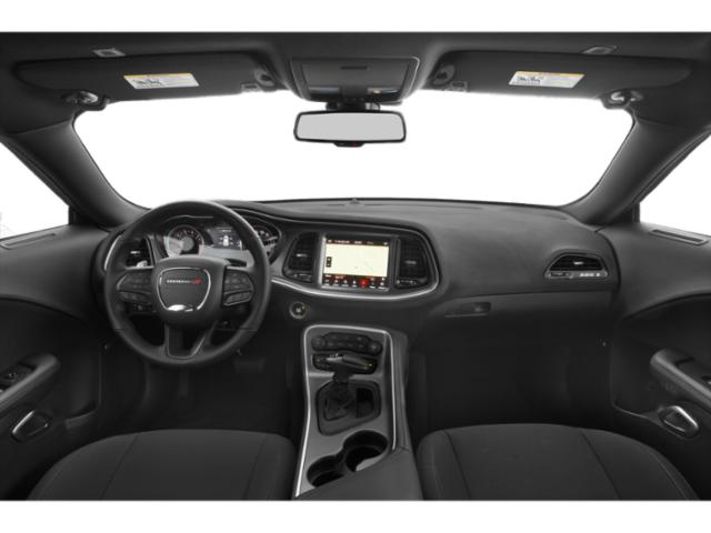 2020 Dodge Challenger Base Price SXT RWD Pricing full dashboard