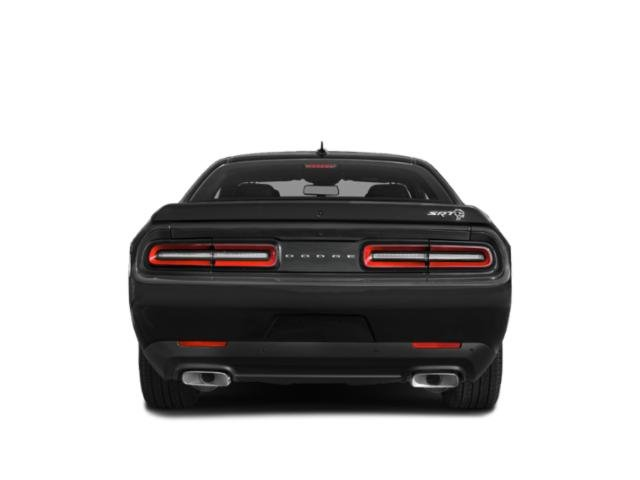 2020 Dodge Challenger Base Price SXT RWD Pricing rear view