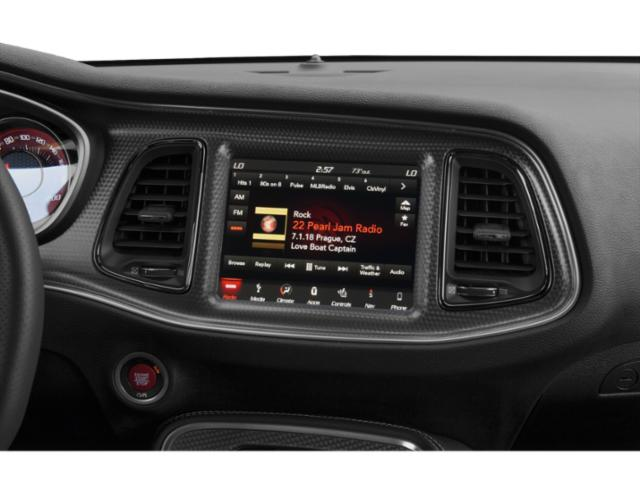 2020 Dodge Challenger Base Price SXT RWD Pricing stereo system