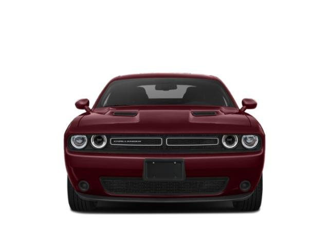2020 Dodge Challenger Base Price SXT RWD Pricing front view