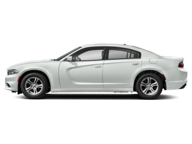 2020 Dodge Charger Base Price SXT RWD Pricing side view
