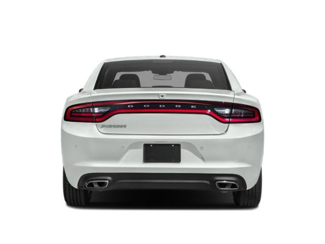 2020 Dodge Charger Base Price SXT RWD Pricing rear view