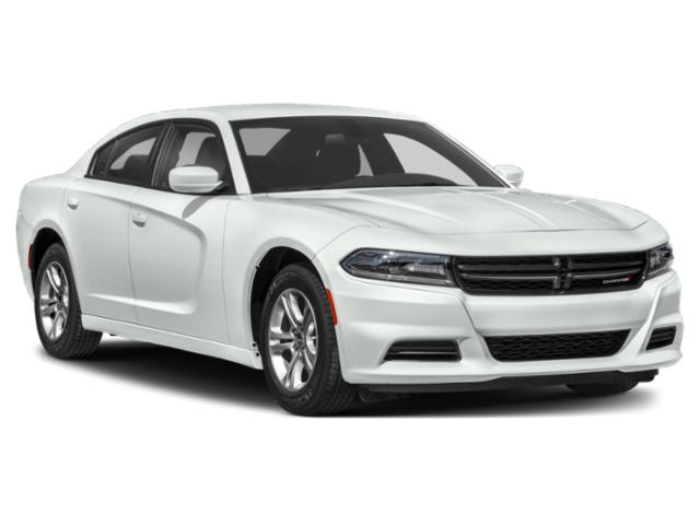 2020 Dodge Charger Base Price SXT RWD Pricing side front view