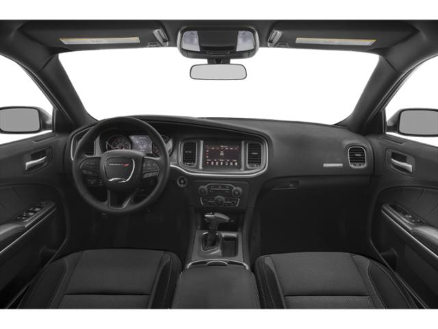 2020 Dodge Charger Base Price SXT RWD Pricing full dashboard