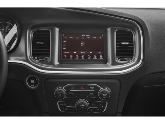 2020 Dodge Charger Base Price SXT RWD Pricing stereo system