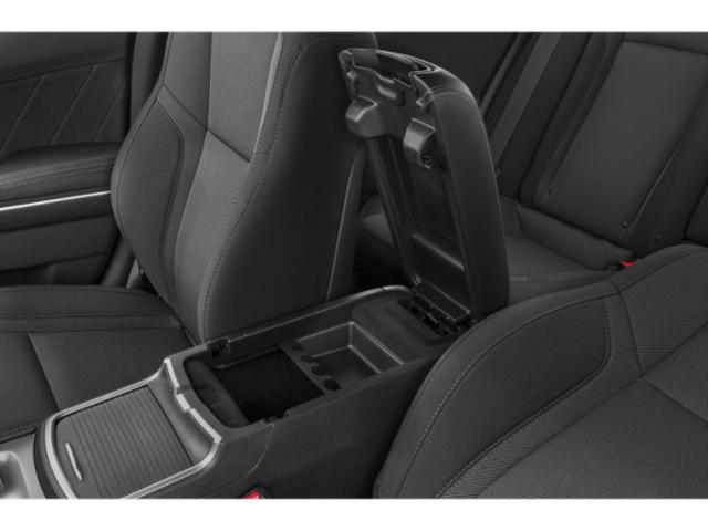 2020 Dodge Charger Base Price SXT RWD Pricing center storage console