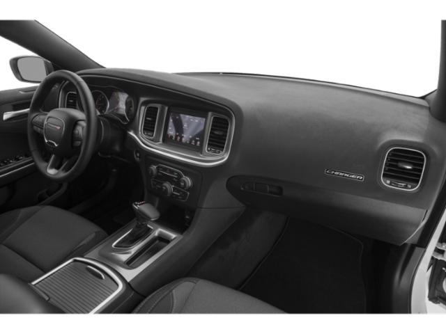 2020 Dodge Charger Base Price SXT RWD Pricing passenger's dashboard