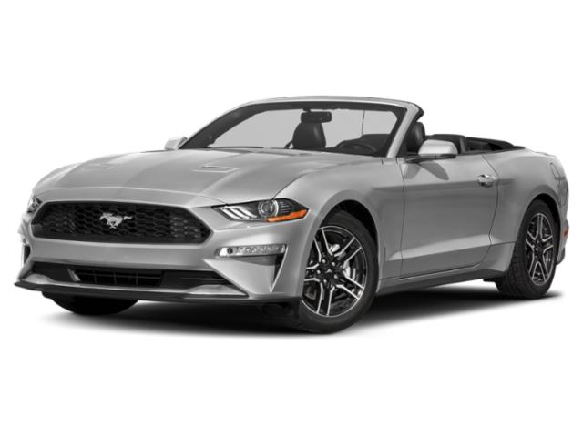 2020 Ford Mustang Base Price GT Fastback Pricing