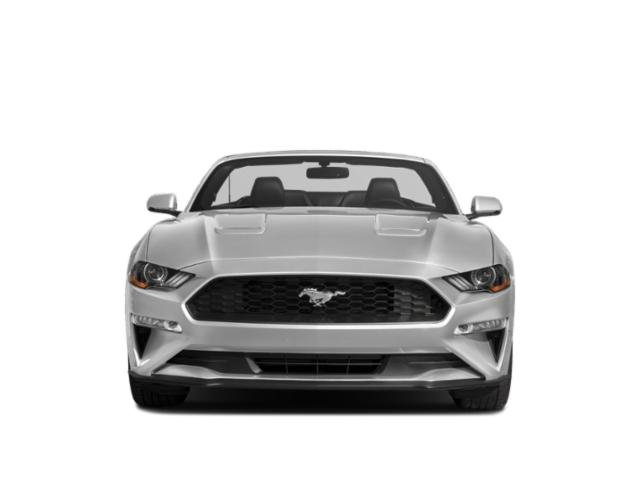 2020 Ford Mustang Base Price GT Fastback Pricing front view
