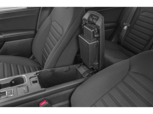 2020 Ford Fusion Base Price S FWD Pricing center storage console
