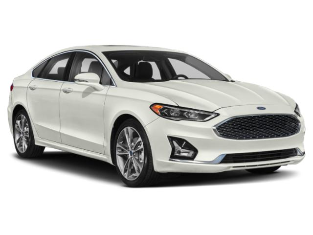 2020 Ford Fusion Base Price S FWD Pricing side front view