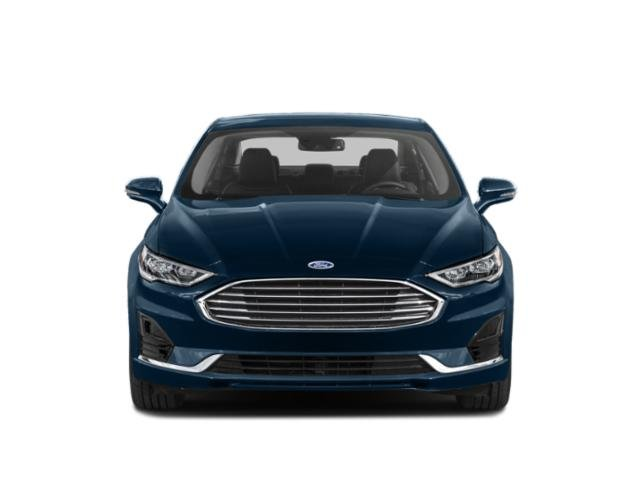 2020 Ford Fusion Base Price S FWD Pricing front view
