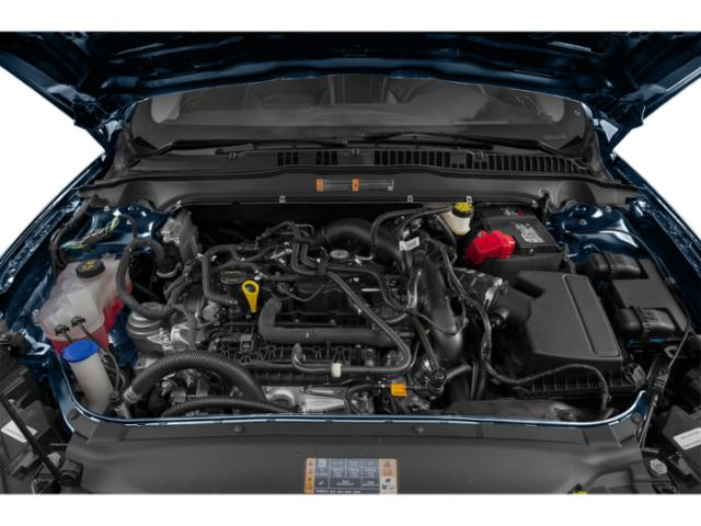 2020 Ford Fusion Base Price S FWD Pricing engine