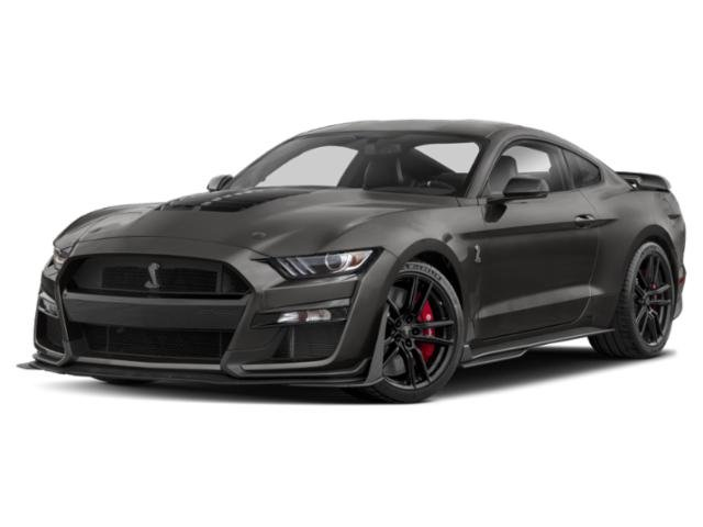 New 2020 Ford Mustang Shelby GT500 Fastback MSRP Prices ...