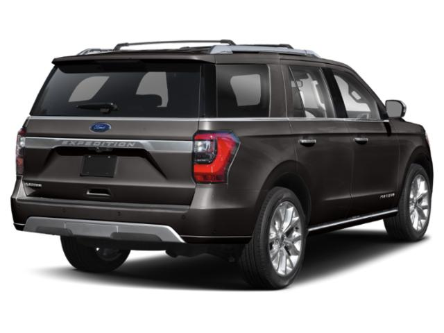 Ford Expedition SUV 2020 Utility 4D XL 2WD V6 Turbo - Фото 3