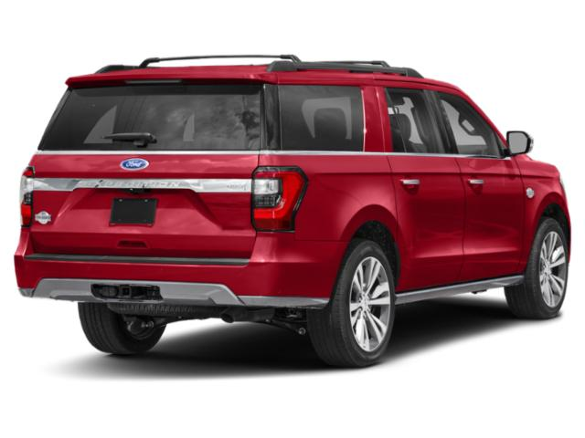 Ford Expedition SUV 2020 Utility 4D Platinum 4WD - Фото 3