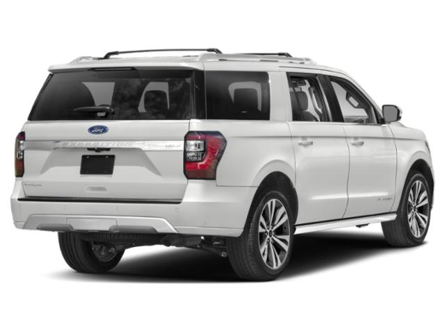 Ford Expedition SUV 2020 Utility 4D Platinum 4WD - Фото 2