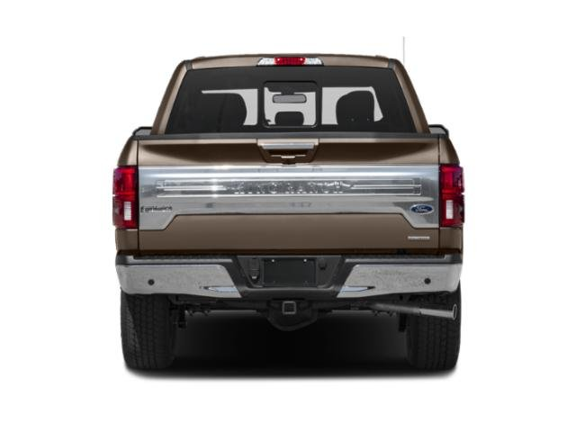 2020 Ford F-150 Base Price King Ranch 2WD SuperCrew 5.5' Box Pricing rear view