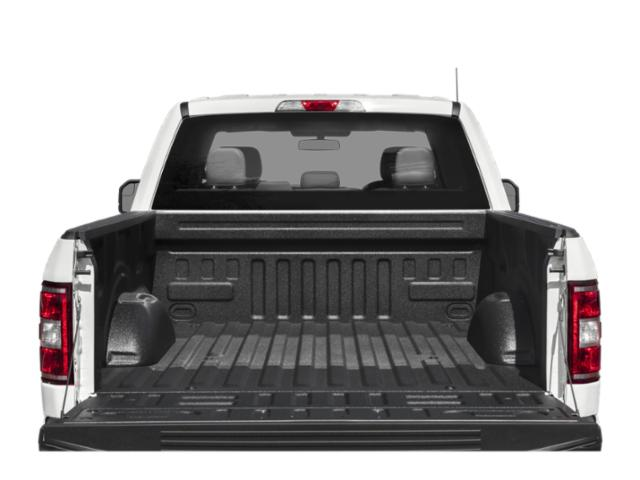 2020 Ford F-150 Base Price King Ranch 2WD SuperCrew 5.5' Box Pricing open trunk