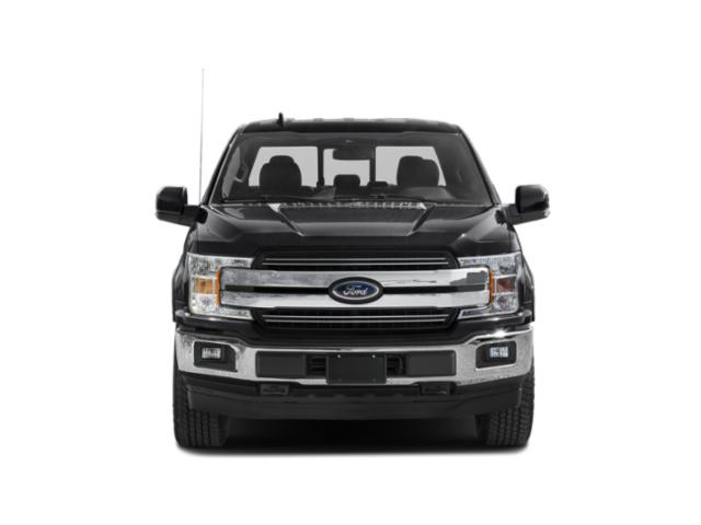 2020 Ford F-150 Base Price King Ranch 2WD SuperCrew 5.5' Box Pricing front view