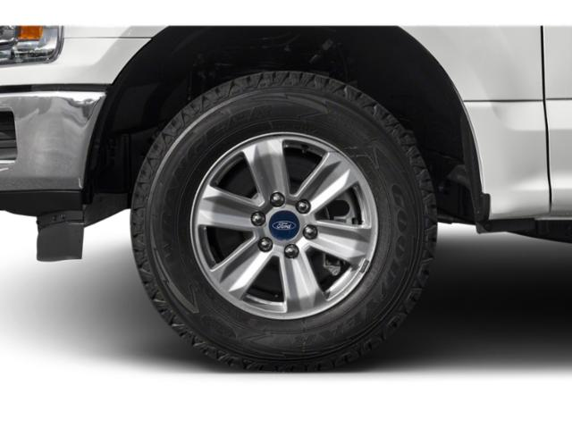 2020 Ford F-150 Base Price King Ranch 2WD SuperCrew 5.5' Box Pricing wheel