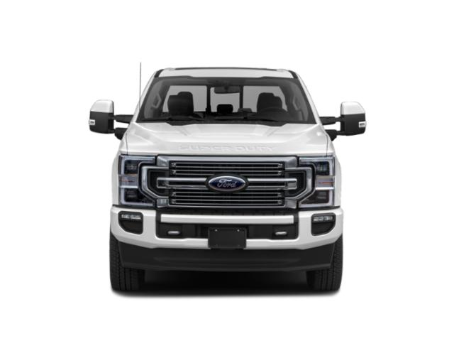 2020 Ford Super Duty F-250 SRW Pictures Super Duty F-250 SRW King Ranch 2WD Crew Cab 6.75' Box photos front view