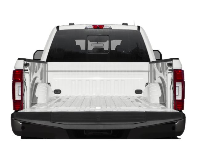 2020 Ford Super Duty F-250 SRW Base Price King Ranch 2WD Crew Cab 6.75' Box Pricing open trunk