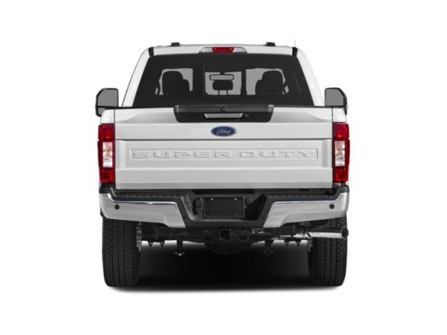 2020 Ford Super Duty F-250 SRW Base Price King Ranch 2WD Crew Cab 6.75' Box Pricing rear view