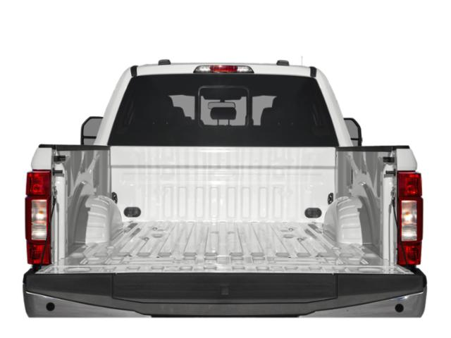 2020 Ford Super Duty F-250 SRW Pictures Super Duty F-250 SRW King Ranch 2WD Crew Cab 6.75' Box photos open trunk