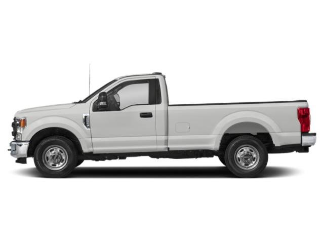 2020 Ford Super Duty F-250 SRW Base Price King Ranch 2WD Crew Cab 6.75' Box Pricing side view