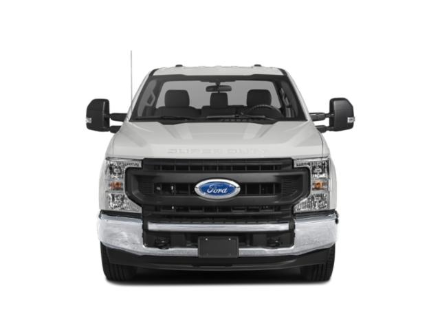 2020 Ford Super Duty F-250 SRW Base Price King Ranch 2WD Crew Cab 6.75' Box Pricing front view