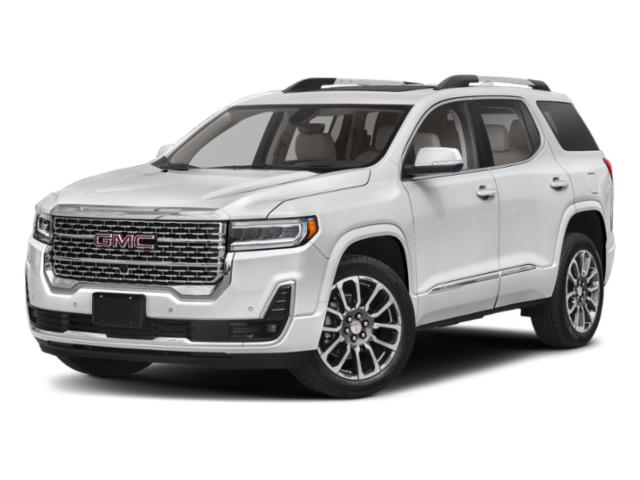New 2020 GMC Acadia AWD 4dr Denali MSRP Prices - NADAguides