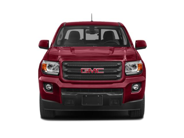 2020 GMC Canyon Base Price 2WD Crew Cab 128 Pricing front view