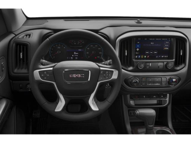 2020 GMC Canyon Base Price 2WD Crew Cab 128 Pricing driver's dashboard