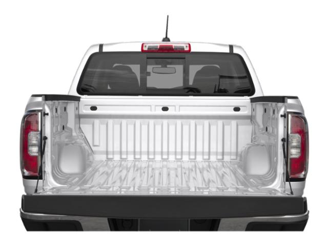 2020 GMC Canyon Base Price 2WD Crew Cab 128 Pricing open trunk