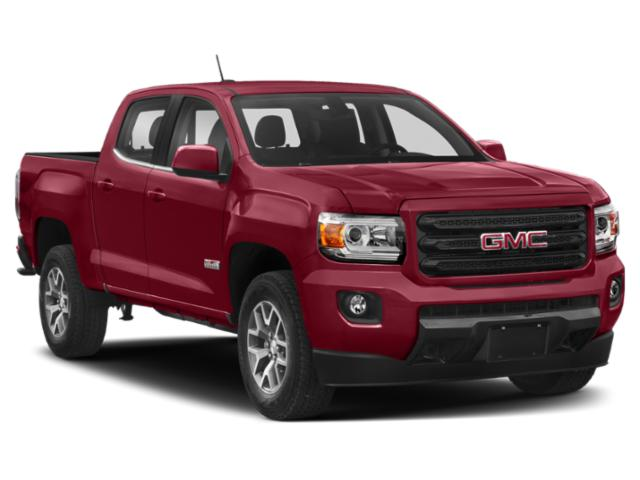 2020 GMC Canyon Base Price 2WD Crew Cab 128 Pricing side front view